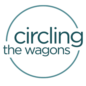Circling the Wagons Logo